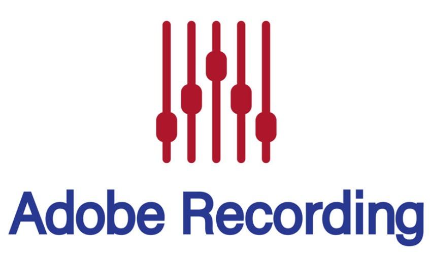 Adobe Recording